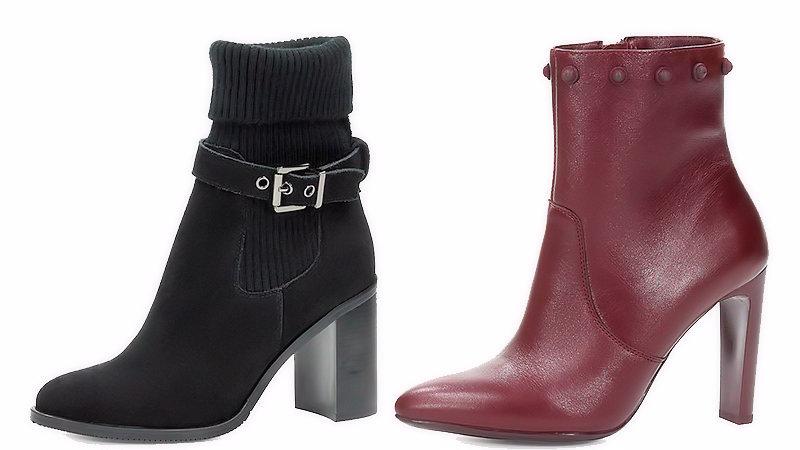 Весенне-осенняя женская обувь