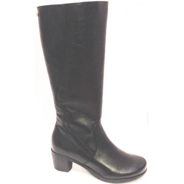 Женские сапоги 11550 (36)