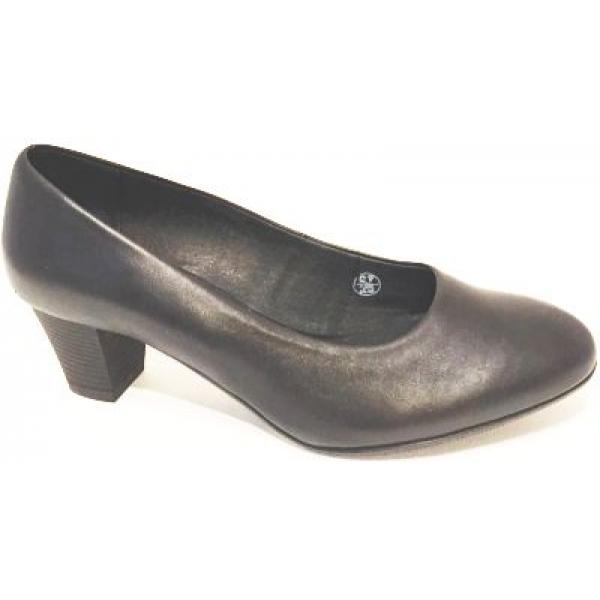 Женские туфли 13997 ч (36,40)