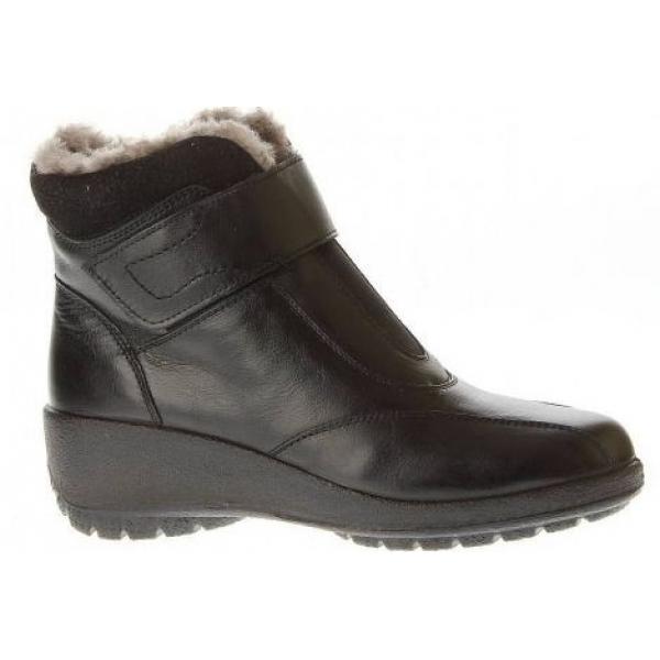Женские ботинки 1721 (36)
