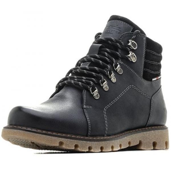 Мужские ботинки 22749  (42,44,43,45