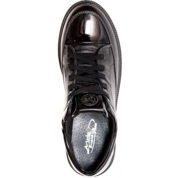 Женские ботинки 333084 чер (37,39,40)