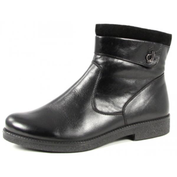 Женские ботинки 35010 (37,38,39,40)