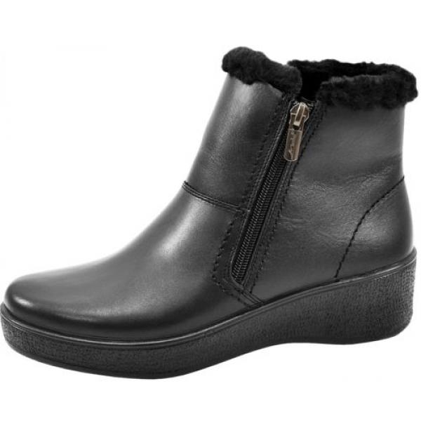 Женские ботинки 350251 (37,38,39,40,41,42)