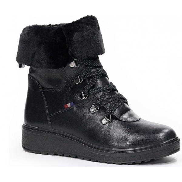 Женские ботинки 366048  (37,38,39,41)