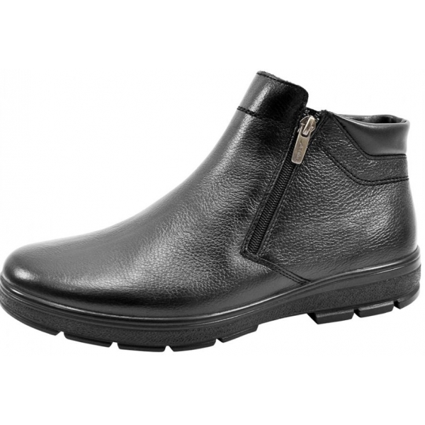 Мужские ботинки 42039 тисн.(40,41)