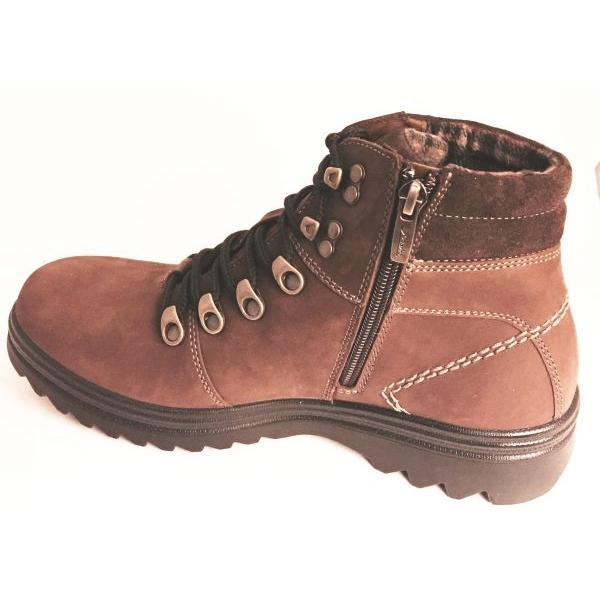 Мужские ботинки 420591 к (44)