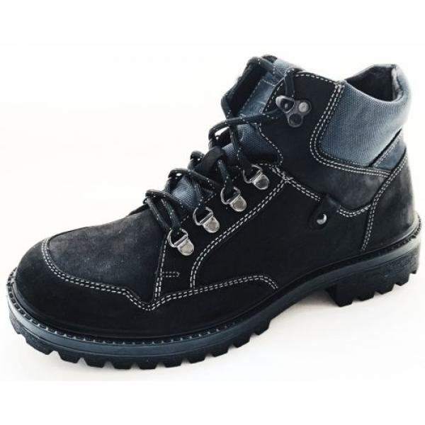 Мужские ботинки 42115  (41,42)