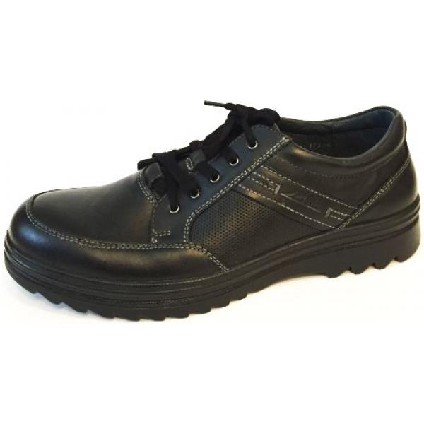 Мужские ботинки 47196 (40,41,42,43,44,45,46)