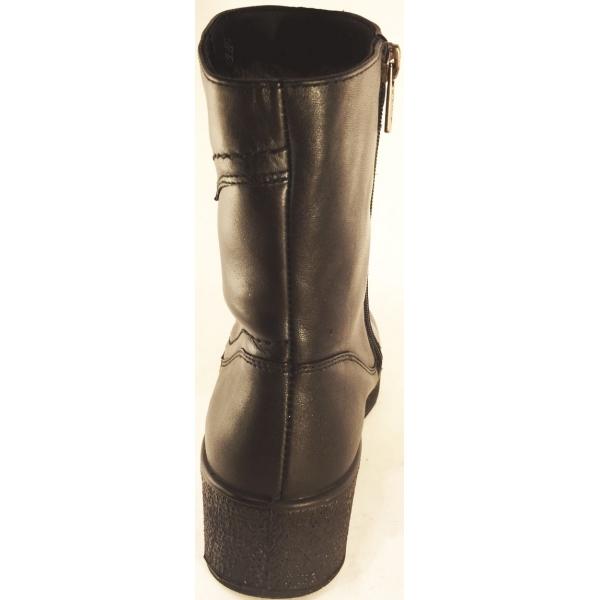 Женские ботинки 36022 ч (36)