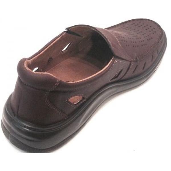 Мужские туфли 4441 кор (40,42)