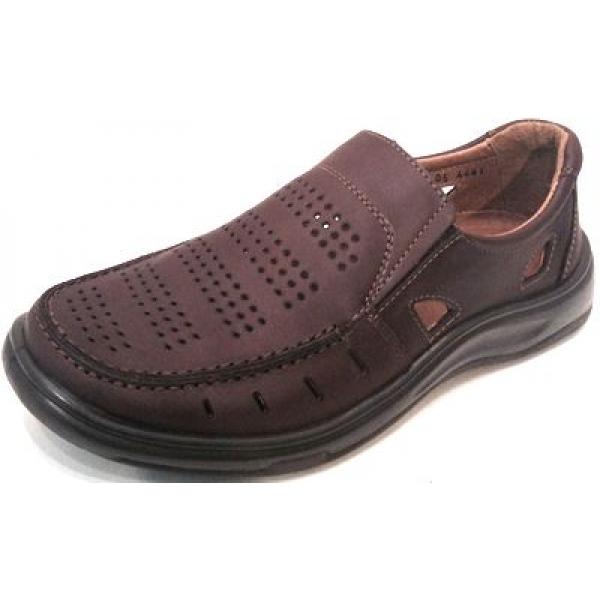 Мужские туфли 4441 кор (40)