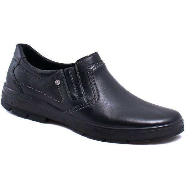 Мужские ботинки 47125 Б  (48)