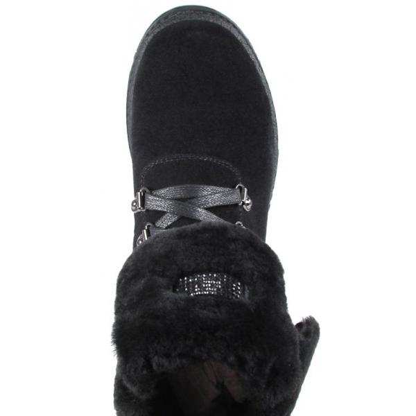Женские ботинки 12407  (37)