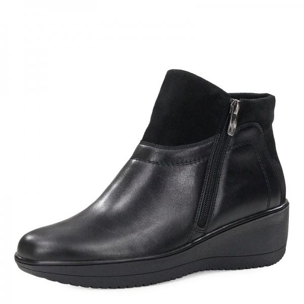 Женские ботинки 12643 (36)