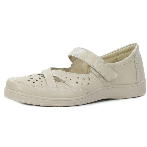 Женские сандали 344031 беж  (36,37,38,40)