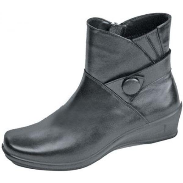 Женские ботинки 35002 (36)