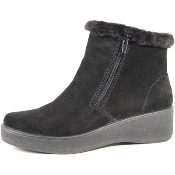 Женские ботинки 35025