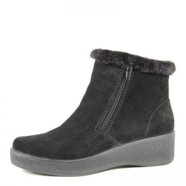 Женские ботинки 350251 вел (37,38,39,40)