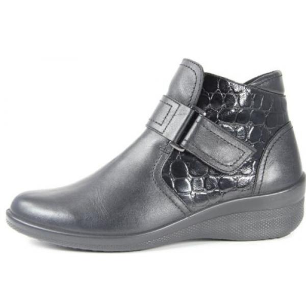 Женские ботинки 35056  (37,38,39)
