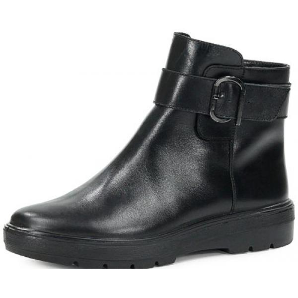 Женские ботинки 35121  (36,37,38,39,41)
