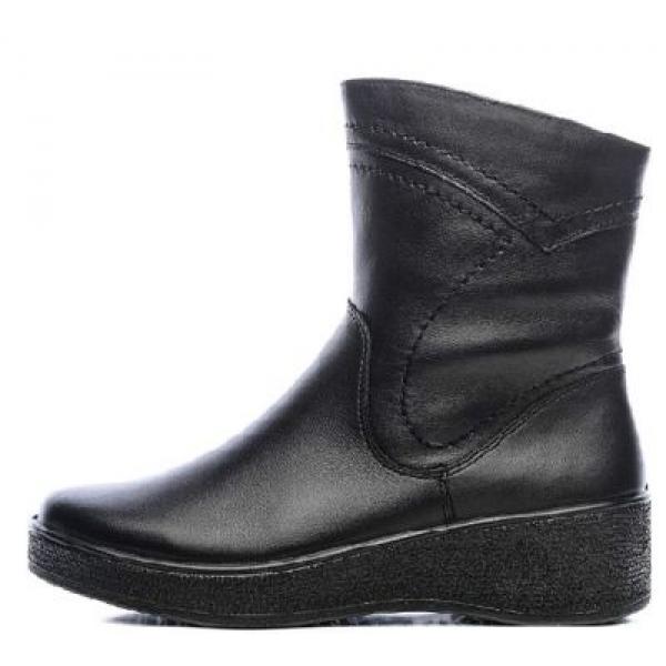 Женские ботинки 36022 ч (36,38)