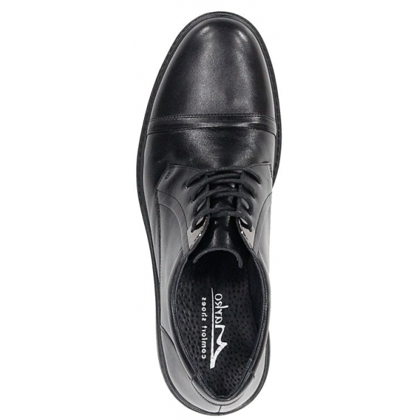 Мужские ботинки 47234   (44,46)