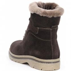 Женские ботинки 12434  кор  (36,37,38,39)