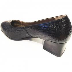 Женские туфли 131265 (39,40)
