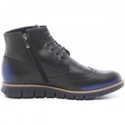 Мужские ботинки 22749  (42,44,43,45)