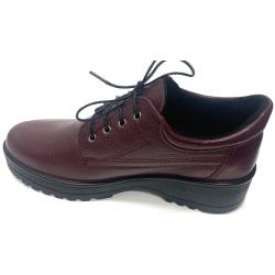 Женские ботинки  32121 бор  (36,38,39,40)
