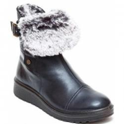 Женские ботинки 366047  (38)