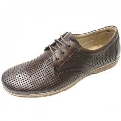 Мужские туфли 44142 кор. ( 40,41,43)