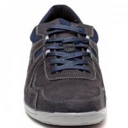 Мужские туфли 47170 ч  (40,43,44)