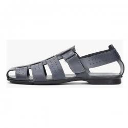 Мужские сандали 24556 син  (41,43)