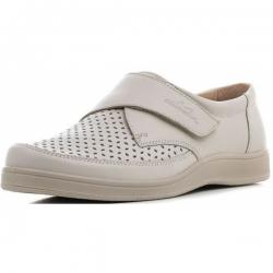 Женские туфли 344030.беж (36,37,38,40)