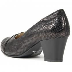 Женские ботинки 131354  (36,39,41)