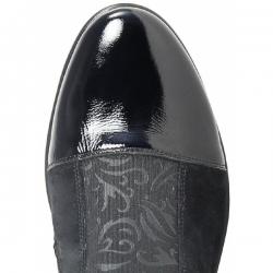 Женские туфли 333078 велюр(38,40)