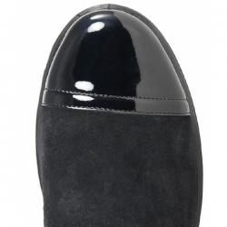 Женские туфли 333080 велюр (36,37,38,39,40)