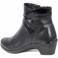 Женские ботинки 35009 (37,38,39,40,41)