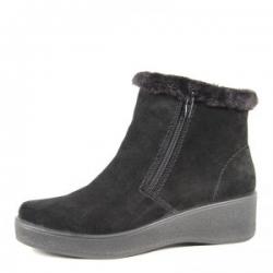 Женские ботинки 350251 вел (37,38,39)