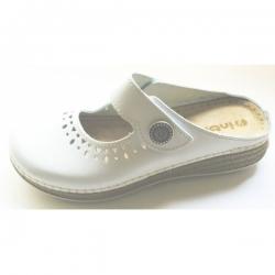 Женские туфли MK-1U бел (36,37,38,39,40)