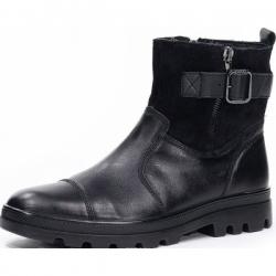 Мужские ботинки 421251 (40,41,42,43,44,45,46)