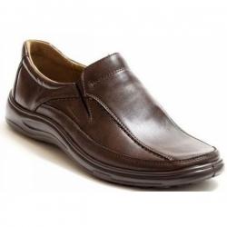 Мужские ботинки 4735 т. кор (40,41,42,43,44,45,46)
