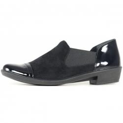 Женские туфли 333080 велюр (36,37,38,39,49,41)