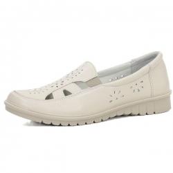 Женские туфли 344087 с.беж (36,38,39,40,41)