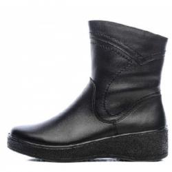 Женские ботинки 36022 ч (36,37,38,39,40)